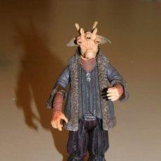 Figuras y Muñecos Star Wars: STAR WARS *FANDOM * HASBRO LFL 2005. 11 CM. 4 FOTOS DESCRIPTIVAS.. Lote 215837381