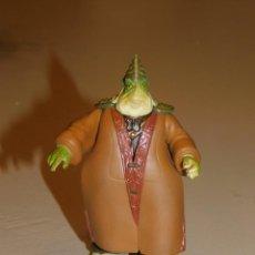 Figuras y Muñecos Star Wars: STAR WARS *BOSS NASS* HASBRO LFL 1998. 9,5 CM. 3 FOTOS DESCRIPTIVAS.. Lote 215839963