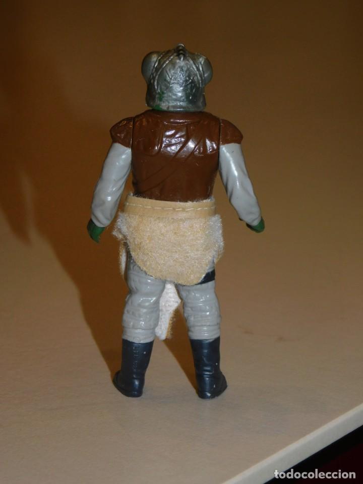 Figuras y Muñecos Star Wars: STAR WARS *KLOP 8* KENNER LFL 1983. 10 CM. HONG KONG.3 FOTOS DESCRIPTIVAS. - Foto 3 - 216359256