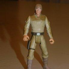 Figuras y Muñecos Star Wars: STAR WARS *LUKE SKYWALKER* KENNER LFL 1997. 10 CM. 3 FOTOS DESCRIPTIVAS.. Lote 216362442