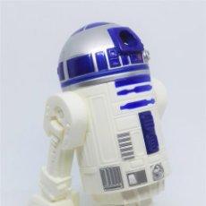 Figuras y Muñecos Star Wars: FIGURA PROMOCIONAL DEL HAPPY MEAL DE MCDONALD'S DE R2-D2 R2D2 DE STAR WARS AÑO 2009. Lote 216819132