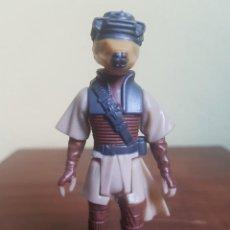 Figure e Bambolotti Star Wars: FIGURA VINTAGE STAR WARS PRINCESS LEIA ORGANA BOUSHH DISGUISE 1983 EL RETORNO DEL JEDI. Lote 216847003