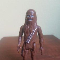 Figure e Bambolotti Star Wars: FIGURA VINTAGE STAR WARS KENNER CHEWBACCA 1977. Lote 216847286
