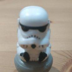 Figuras y Muñecos Star Wars: FIGURA MINIFIGURA STAR WARS , LA GUERRA DE LAS GALAXIAS AUTONIVELANTE SOLDADO IMPERIAL STORMTROOPER. Lote 217005591