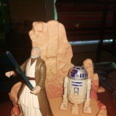 Figuras y Muñecos Star Wars: SET STAR WARS HASBRO 1995 LUCAS FILM. Lote 217543386