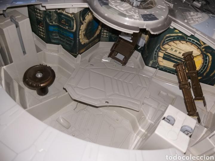 Figuras y Muñecos Star Wars: Star Wars lote naves/vehículos/figuras/libro Kenner y Hasbro - Foto 4 - 217566830