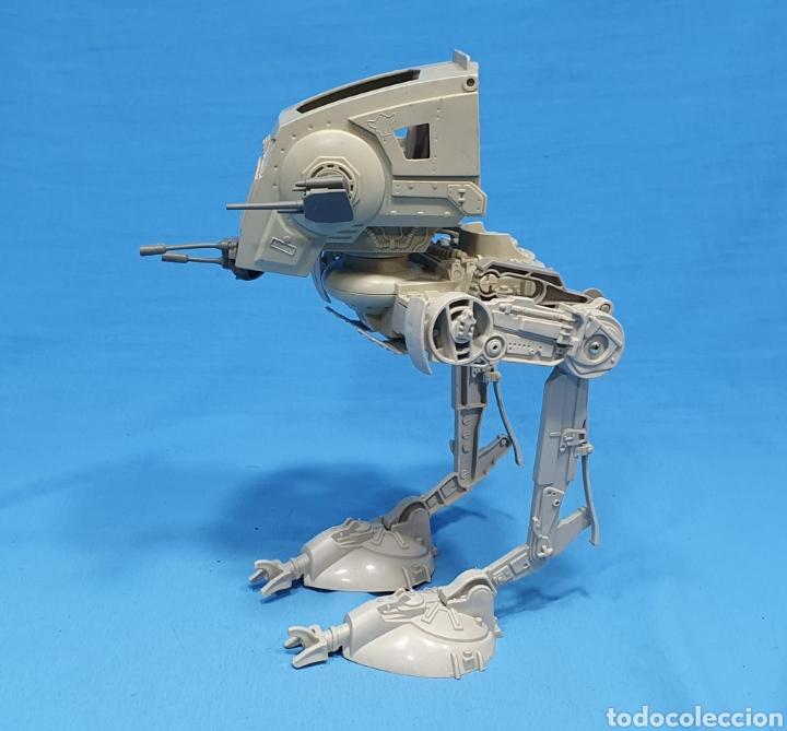 Figuras y Muñecos Star Wars: ROBOT AT-AT DE STAR WARS 1982 - Foto 2 - 217685975