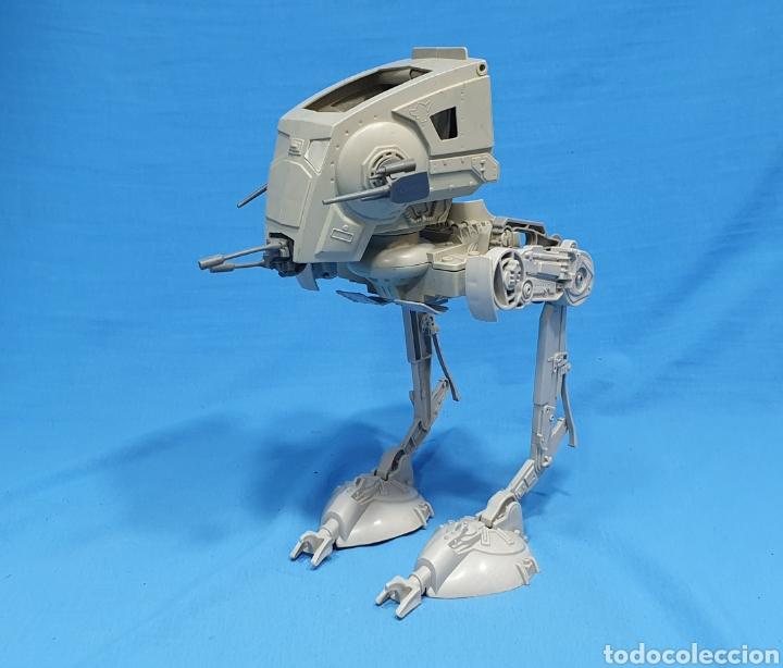 Figuras y Muñecos Star Wars: ROBOT AT-AT DE STAR WARS 1982 - Foto 3 - 217685975