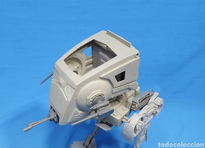 Figuras y Muñecos Star Wars: ROBOT AT-AT DE STAR WARS 1982 - Foto 4 - 217685975