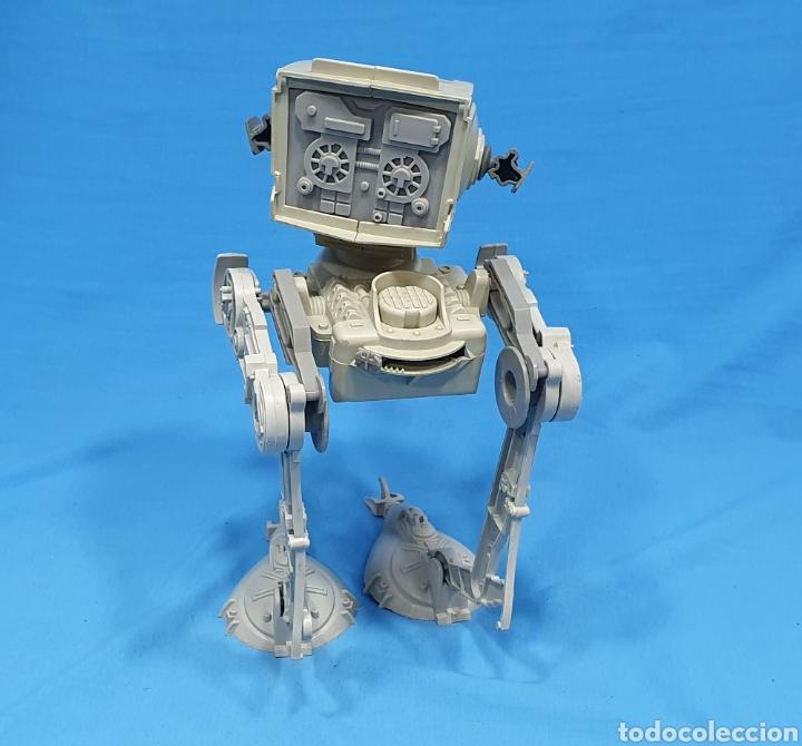 Figuras y Muñecos Star Wars: ROBOT AT-AT DE STAR WARS 1982 - Foto 5 - 217685975