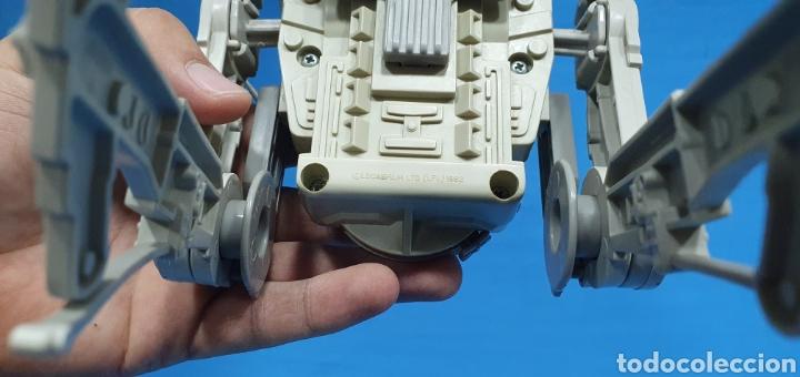 Figuras y Muñecos Star Wars: ROBOT AT-AT DE STAR WARS 1982 - Foto 6 - 217685975