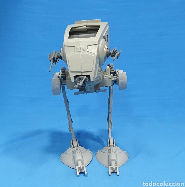 ROBOT AT-AT DE STAR WARS 1982 (Juguetes - Figuras de Acción - Star Wars)