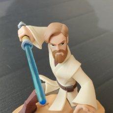 Figuras y Muñecos Star Wars: FIGURA OBI WAN STAR WARS. Lote 217965191