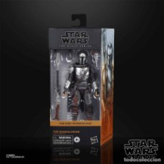Figuras y Muñecos Star Wars: THE MANDALORIAN HUCK 2 FIGURA 15 CM BLACK SERIES STAR WARS HASBRO. Lote 218095540