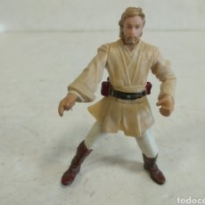 Figuras y Muñecos Star Wars: FIGURA STAR WARS.OBI WAN KENOBI.2001.HASBRO. Lote 218260463