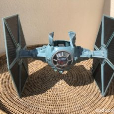 Figuras y Muñecos Star Wars: TIE FIGHTER CAZA STAR WARS VINTAGE AÑOS 90. Lote 218292902