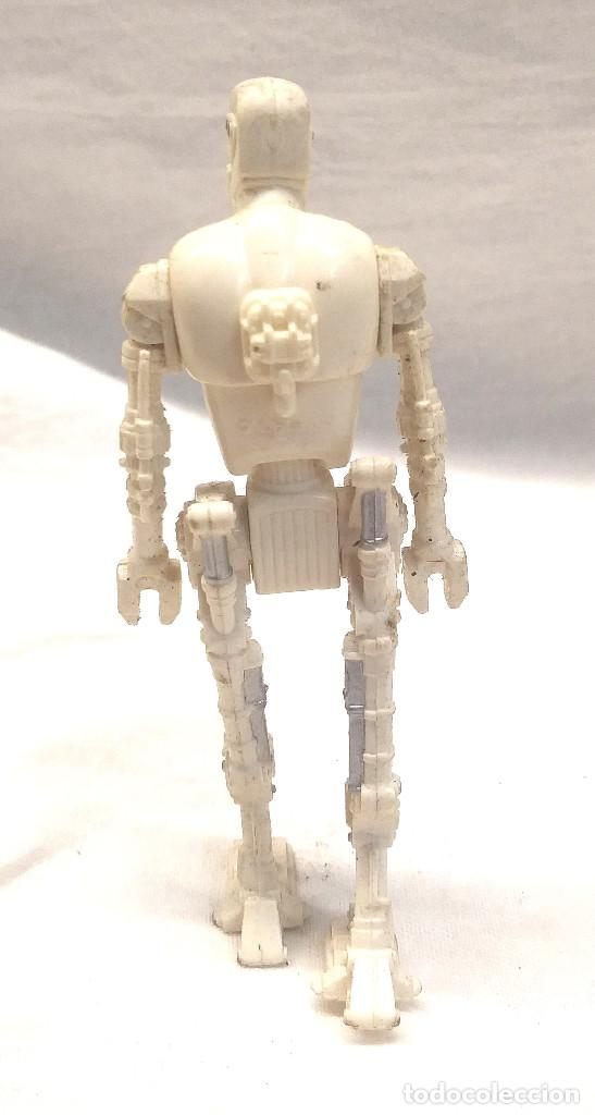 Figuras y Muñecos Star Wars: Droid 8D8 Star Wars Skeleto LFL 83 - Foto 2 - 218761535