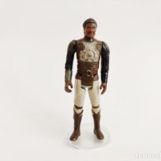 Figuras y Muñecos Star Wars: FIGURA LANDO CARLISSIAN KENNER STAR WARS VINTAGE. Lote 218793606