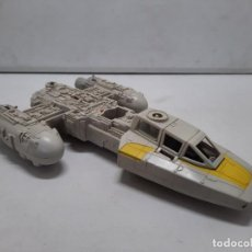 Figuras y Muñecos Star Wars: NAVE STAR WARS. Lote 218804442
