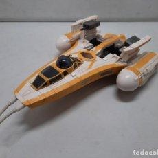 Figuras y Muñecos Star Wars: NAVE STAR WARS. Lote 218809750