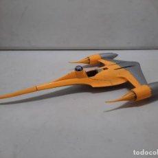 Figuras y Muñecos Star Wars: NAVE STAR WARS STARFIGHTER. Lote 218810825