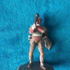 Figuras y Muñecos Star Wars: STAR WARS FIGURA BOBA FETT EPIC FORCE 360° POTF KENNER. Lote 218843355