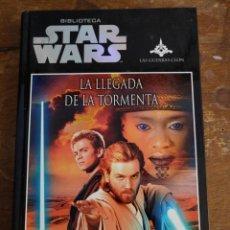 Figuras y Muñecos Star Wars: STAR WARS, LA LLEGADA DE LA TORMENTA, FOSTER PYMY 43. Lote 219298417