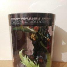 Figuras y Muñecos Star Wars: LUKE SKYWALKER UNLEADSHED. Lote 219605742