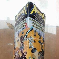 Figuras y Muñecos Star Wars: ATTACKTIX STAR WARS JUEGO DE COMBATE. HASBRO 2005.. Lote 289374493