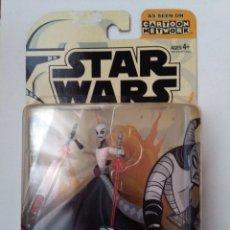 Figuras y Muñecos Star Wars: STAR WARS ASAJJ VENTRESS. Lote 220249028