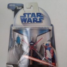 Figuras y Muñecos Star Wars: STAR WARS ASAJJ VENTRESS. Lote 220249395
