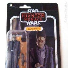 Figure e Bambolotti Star Wars: STAR WARS DAULTAY DOFINE KENNER.. Lote 220251101