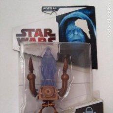 Figuras y Muñecos Star Wars: STAR WARS DARTH SIDIOUS.. Lote 220253140