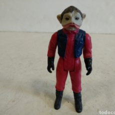 Figuras y Muñecos Star Wars: FIGURA STAR WARS.NIEN NUNB.1983.VINTAGE.MADE IN HONG KONG. Lote 220570786