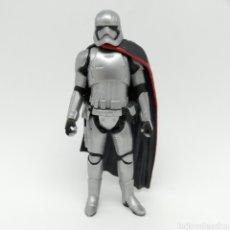 Figuras y Muñecos Star Wars: CAPITANA PHASMA, STAR WARS EPISODIO VII EL DESPERTAR DE LA FUERZA, THE FORCE AWAKENS, HASBRO 2015. Lote 220698168