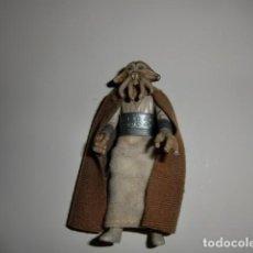 Figuras y Muñecos Star Wars: FIGURA ACCIÓN VINTAGE STAR WARS KENNER SQUID HEAD CAPA. Lote 220764375