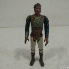 Figuras y Muñecos Star Wars: FIGURA STAR WARS.LANDO CALRISSIAN.1982.VINTAGE.RAREZA. Lote 220979287
