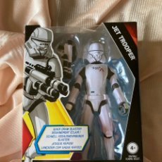 Figuras y Muñecos Star Wars: STAR WARS JET TROOPER GALAXY OF ADVENTURES. Lote 221257018