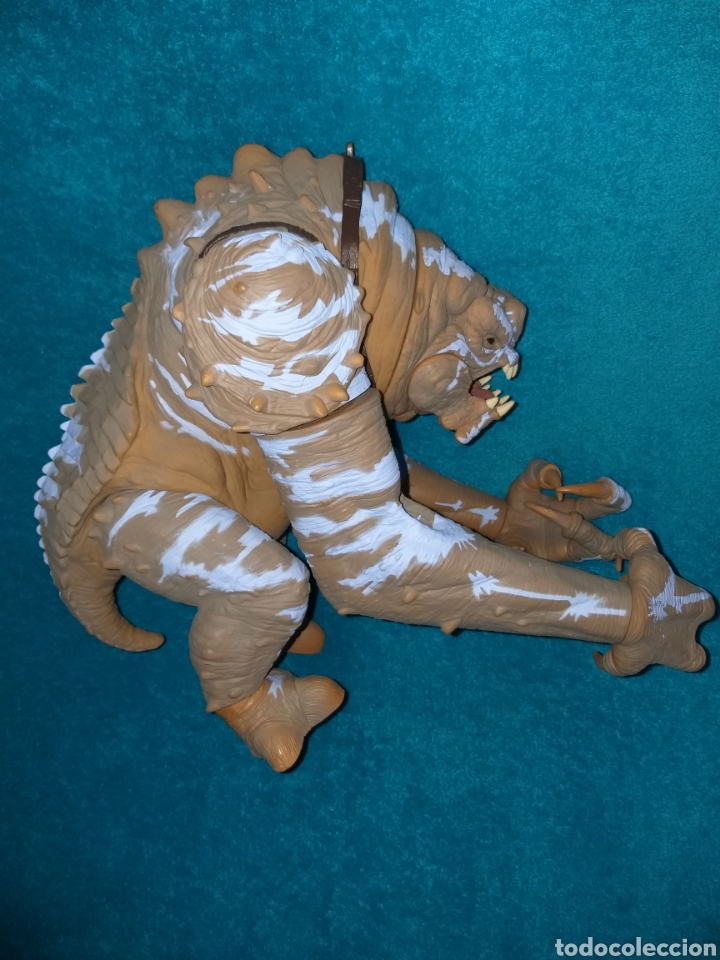 STAR WARS FIGURA RANCOR BATTLE 30TH ANIVERSARIO (Juguetes - Figuras de Acción - Star Wars)