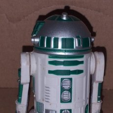 Figuras y Muñecos Star Wars: FIGURA STAR WARS R2D2 HASBRO 2008. Lote 221494212