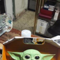 Figuras y Muñecos Star Wars: STAR WARS THE MANDALORIAN BABY YODA ANIMATRONIC HASBRO THE CHILD VINTAGE KENNER. Lote 221636525