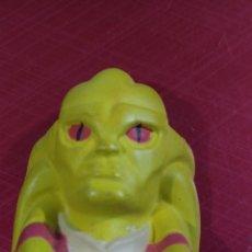 Figuras y Muñecos Star Wars: CABEZA DE KIT GUSTO STAR WARS. 9 FLF & TM 2012. Lote 221685937
