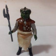 Figuras y Muñecos Star Wars: FIGURA STAR WARS KLAATU LFL 83. Lote 221799940