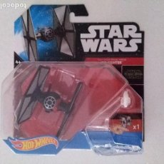 Figuras y Muñecos Star Wars: FIGURA NAVE MAQUETA STAR WARS THE FIGHTER SPECIAL FORCES 2015 HOT WHEELS BLISTER.. Lote 222039085