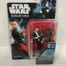 Figuras y Muñecos Star Wars: FIGURA STAR WARS.ROGUE ONE.CHIRRUT IMWE.NUEVO. Lote 222103903