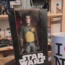 Figuras y Muñecos Star Wars: FIGURA STAR WARS KANAN JARRUS. Lote 222308576