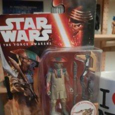 Figuras y Muñecos Star Wars: FIGURA STAR WARS CONSTABLE ZUVIO. Lote 222309080