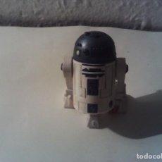 Figuras y Muñecos Star Wars: FIGURA HASBRO STAR WARS 2008 R2D2. Lote 222317177