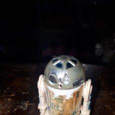 Figuras y Muñecos Star Wars: FIGURA R2D2 STAR WARS KENNER HONG KONG 1977. Lote 222430868
