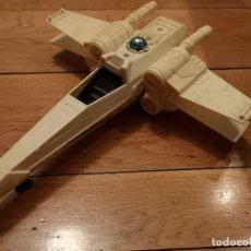 Figuras y Muñecos Star Wars: NAVE STAR WARS X-WING KENNER. Lote 222439478